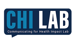 Communicating for Health Impact Lab